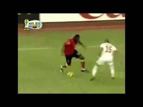 Amazing Dribble Angola