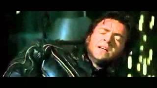 "Wolverine/Deathstrike  +  ""Le coucou et le rossignol"" (Handel)"