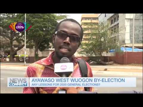 News Connect: What lessons can we learn from the issues that came up at Ayawaso West Wuogon?