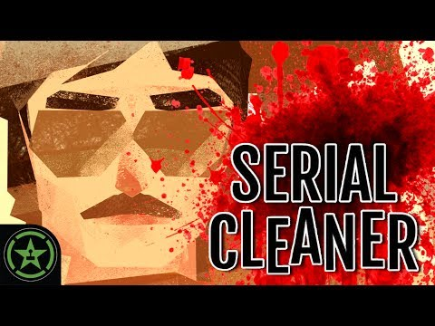 Let's Watch - Serial Cleaner