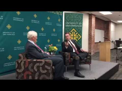 Outlook on the Economy and Fireside Chat