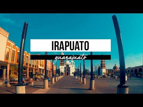 Irapuato︱Guanajuato︱México @DeTrip