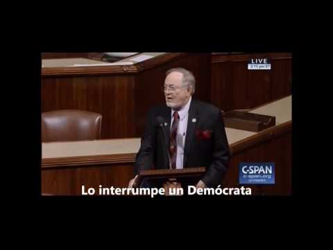 Don Young y Steny Hoyer Jun 2017 Movie