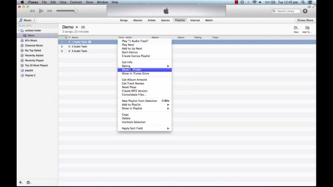 The complete guide to using iTunes with lossless audio ...