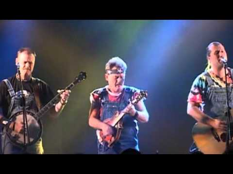 Hayseed Dixie - No Sleep Til Liverpool 2005 (Part 1 of 2)
