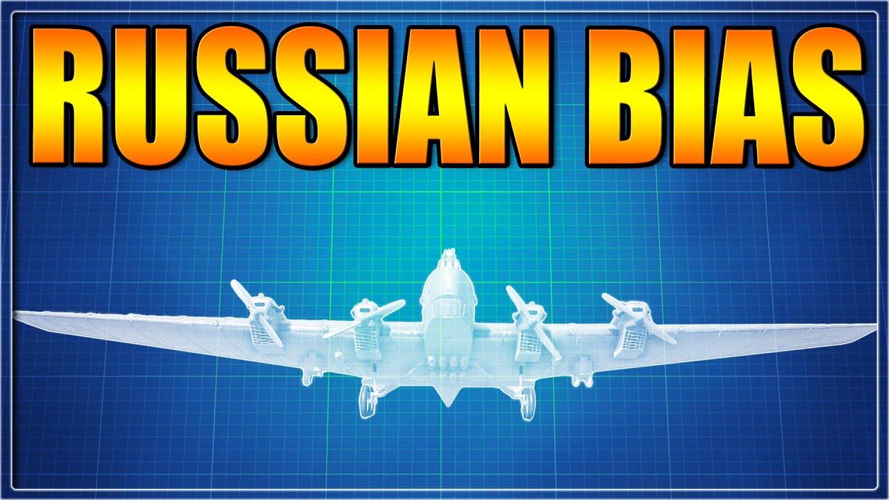 Russian bias the tb 3 war thunder blueprints episode 17 youtube malvernweather Gallery