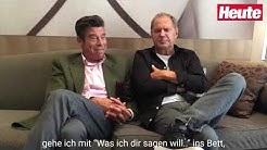 """""""Ich war noch niemals in New York"""": Interview mit Mat Schuh & Uwe Ochsenknecht"""