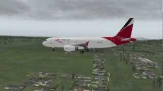 X Plane Films Presents an X plane Trailer