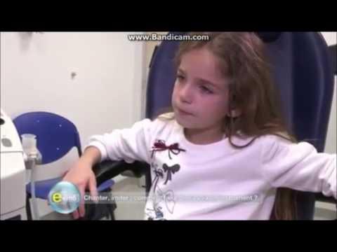 Reportage De Erza Dans E=M6