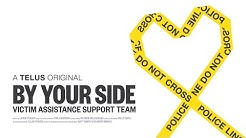 By Your Side: Victim's Assistance Support Team