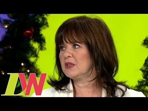 Coleen on Being in Her 50s and Feeling Invisible as She Gets Older | Loose Women