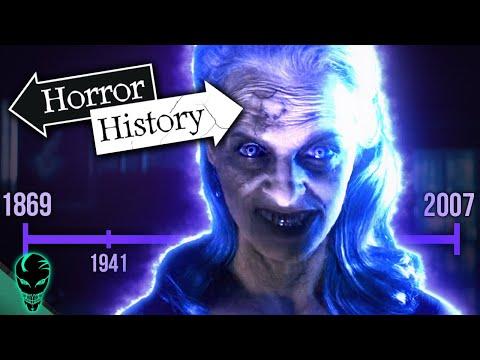 Dead Silence: The History of Mary Shaw | Horror History