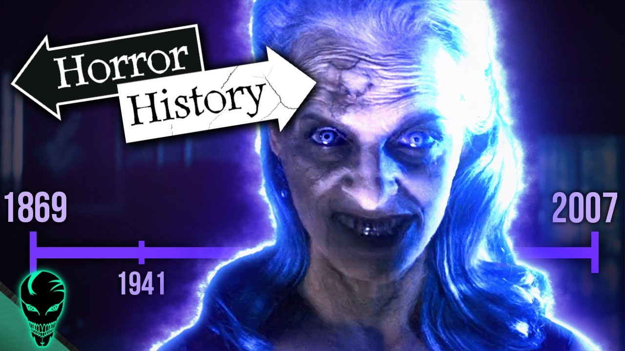 Download Dead Silence: The History of Mary Shaw | Horror History