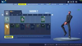 NEU Fortnite Season 7 Tanz Total Funky - Get Funky Epic Games