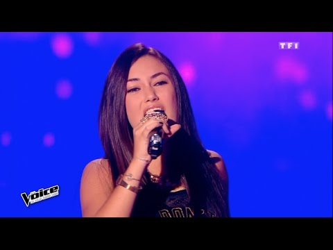 TOP 10 Best auditions The voice of France (part 2)