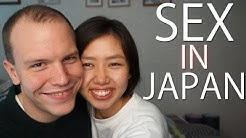 Sex und Fremdgehen in Japan 【Japanische Gesellschaft】