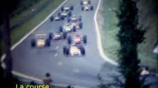 Grand Prix de France 1968 à Rouen