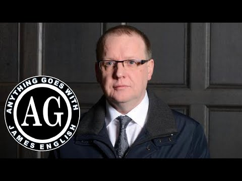 Gangster Paul Ferris Has No Fear