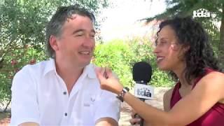 Entrevista 2 8 18 Concierto Festival Medieval David Álvarez