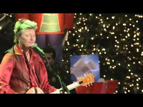 The Brian Setzer Orchestra - Jingle Bells (Live)