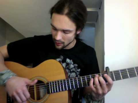 Matt Cross Music - Railroad Boy Lesson (Joan Baez Bob Dylan)