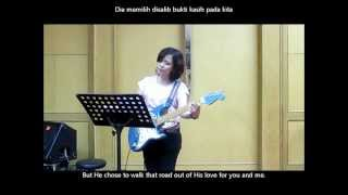 Via Dolorosa [COVER] by Arnie Simanjuntak