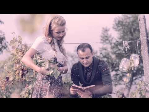 Alin și EmimaTimofte - Ce nume minunat /O ce prieten am în Isus (Official Audio)