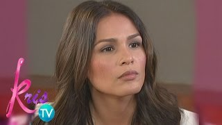 Kris Tv: Iza Picks Rice Over Bread In Her Diet