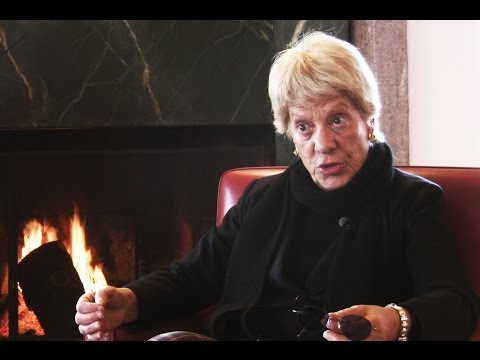 The Interviewees | Carla Del Ponte