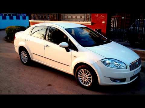 Fiat Linea Price In India Youtube