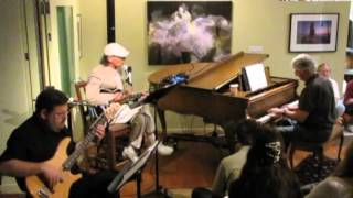 UNCHAINED MELODY (cover) - Jerry DesVoignes, Gary Sill, Rob Marr