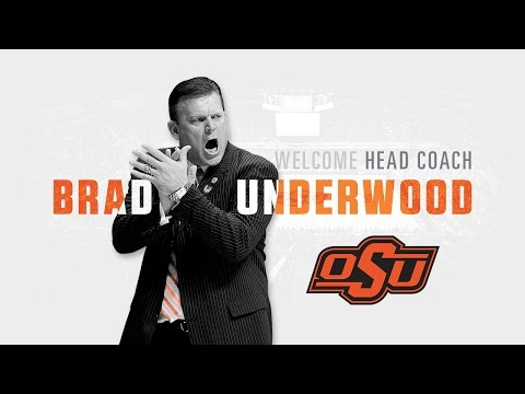Brad Underwood Press Conference