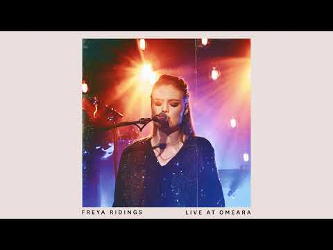 Freya Ridings - You Mean The World To Me (Live At Omeara)