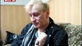 Сергей Пенкин едва не стал добычей тамбовских волков