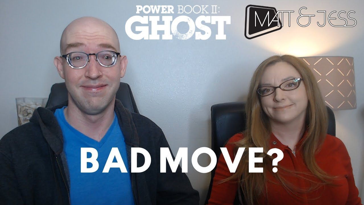 Power Book II: Ghost episode 7 review and recap: Is Cane his own worst enemy?