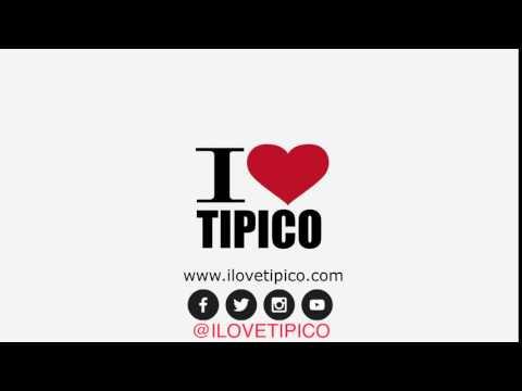 I Love Tipico (Intro 2016)
