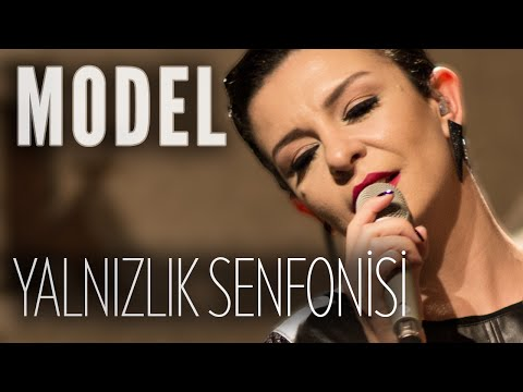 Model - Yalnızlık Senfonisi (JoyTurk Akustik)