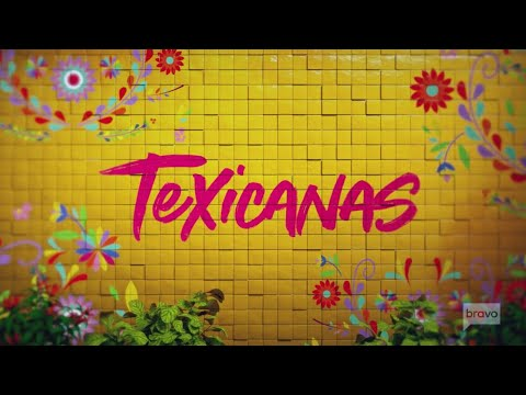 Texicanas Season 1 Trailer
