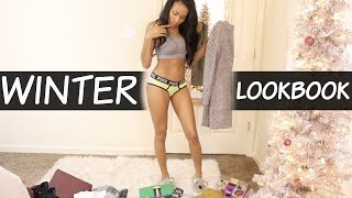 One of Jayla Koriyan's most viewed videos: WINTER FASHION LOOKBOOK 2016