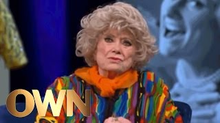 Phyllis Diller's Fashion and Famous One Liners | The Rosie Show | Oprah Winfrey Network