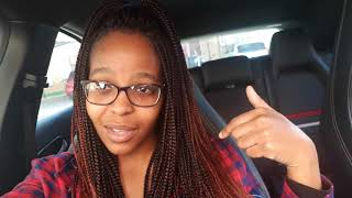 Thabsie-African Queen!!👑👑