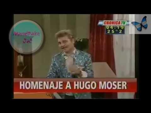 Hugo Arana   Huguito Araña   Y la ansiedad me está comiendo   Argentina   Mandrake Ja!