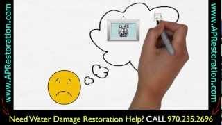 Water Damage Restoration Loveland   970.235.2696