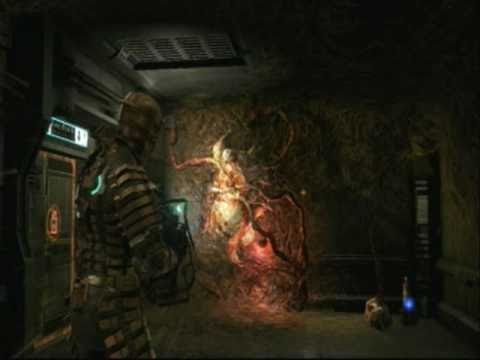 Let's Play Dead Space 35 - LovE Meets Tentacle