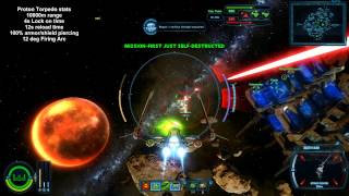 SWTOR F-T6 Rycer Stike Fighter Galactic Starfighter gameplay