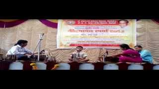 Download Hindi Video Songs - Tu veda Kumbhar - Sagar Shinde