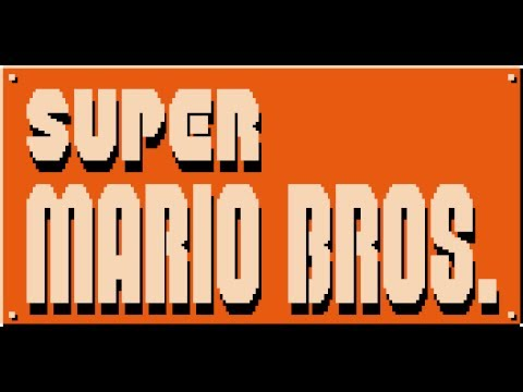 Super Mario Bros - Complete Walkthrough