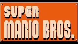 Super Mario Bros - Complete Walkthrough