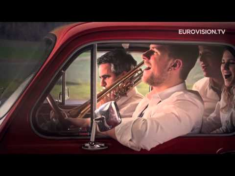 Takasa - You And Me (Switzerland) 2013 Eurovision Song Contest