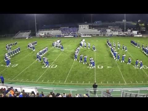 Anthony Wayne Marching Generals 2018 Showcase